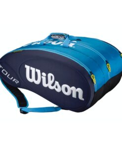 wilson tour 15 pack blue 2014 01